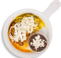 Chilaquiles El Favorito