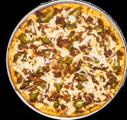 Pizza México 86