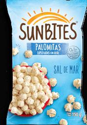 Palomitas Sunbites Sal de Mar 150 g