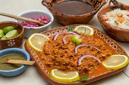 Kilo de Cochinita