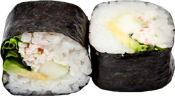 Sushi Itami Roll 8 Piezas