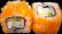 Sushi California Roll 8 Piezas