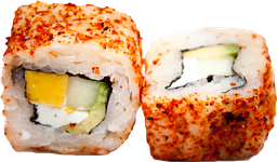 2x1 Kakashi Roll 8 Piezas