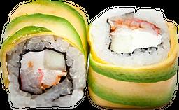 Sushi Avocado Roll 8 Piezas