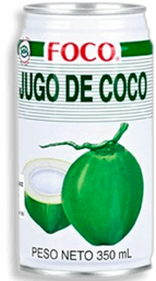 Foco Coco Drink