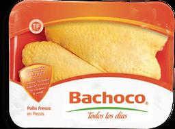 Pechuga de Pollo C/Hueso Bachoco