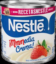 Media Crema Nestlé 270 g