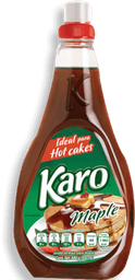 Miel Karo Sabor Maple 500 mL