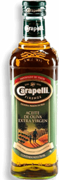 Aceite de Oliva Carapelli Extra Virgen 750 mL