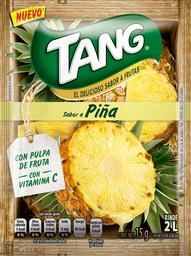 Polvo Para Agua Tang Piña 15 g