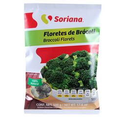 Brocoli Soriana