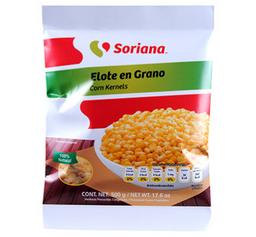 Elote Soriana
