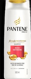 Shampoo Pantene Rizos Definidos 500 mL