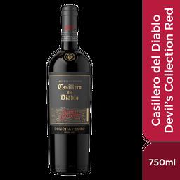 Vino Casillero del Diablo Devil's Collection