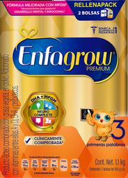 Formula Láctea Enfagrow Premium 1.1 Kg
