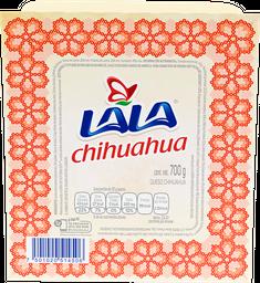 Queso Chihuahua Lala 700 g