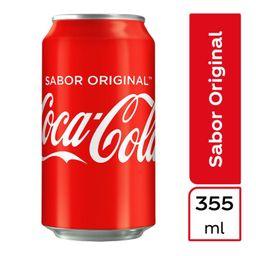 Coca Coca Original 355 ml