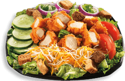 Crsipy Salad