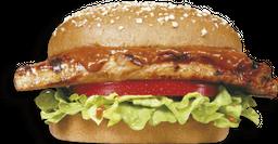 Sándwich Bbq de Pollo