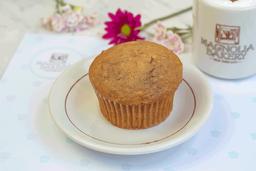 Muffin de Plátano