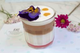 Cappuccino de Rosas