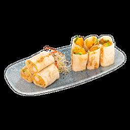 Taka Tacos de Camarón