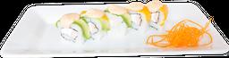 Nishiki roll