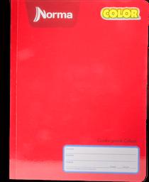 Cuaderno College Norma 100 H Cuadro Grande 1 U