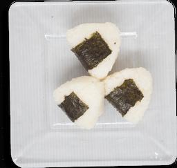Onigiri salmon