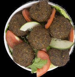Bolitas de Falafel