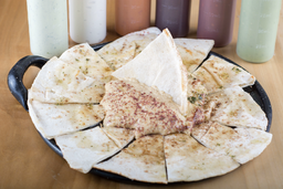 Orden de Hummus