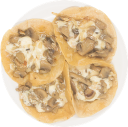 Tacos de Quesongo