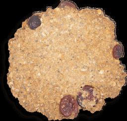 Galleta Integral de Manzana