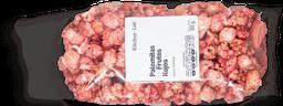 Palomitas con Frutos Rojos