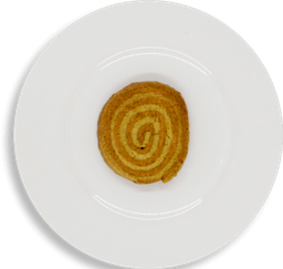 Galleta de Matcha con Café
