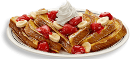 Waffles Original French Toast