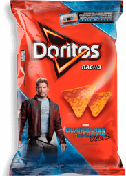 Botana Doritos Nacho 58 g