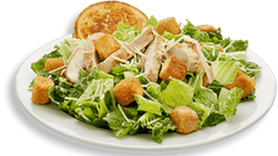 Ensalada Grilled Chicken Caesar Salad