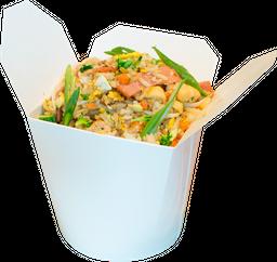 Fried Rice Wok