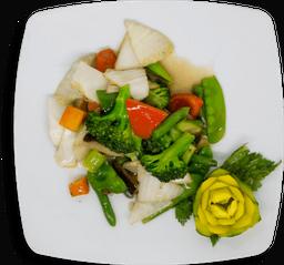 Verduras Cristal