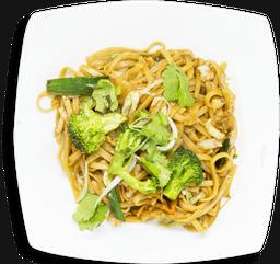 Noodles Mixtos de Vegetales