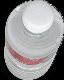 Botella en Agua