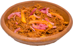 Cochinita Pibil 1 Kg