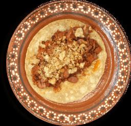 Taco Villamelon