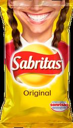 Botana Sabritas Original Bolsa 170 g
