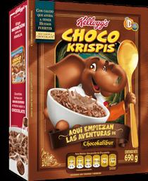Cereal Choco Krispis  690 g