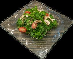 Duo de Quinoa kale