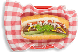 Hot Dog Połaco