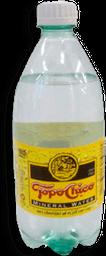 15%OFF en 2°U Agua Mineral Topo Chico 600 mL