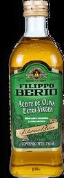 Aceite Filippo Berio de Oliva Extra Virgen 750 mL